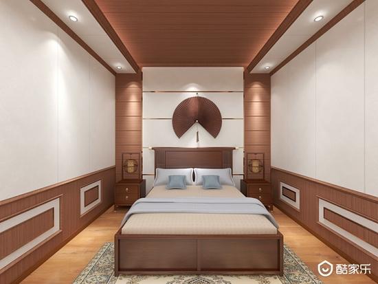 竹木纤维集成房间墙板