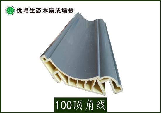 竹木纤维集成墙板100顶