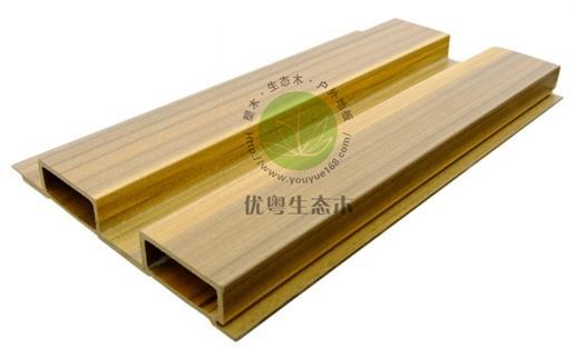 生态木墙板137小长城板