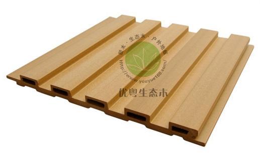 生态木墙板159小长城板