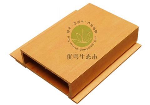生态木墙板130高长城(