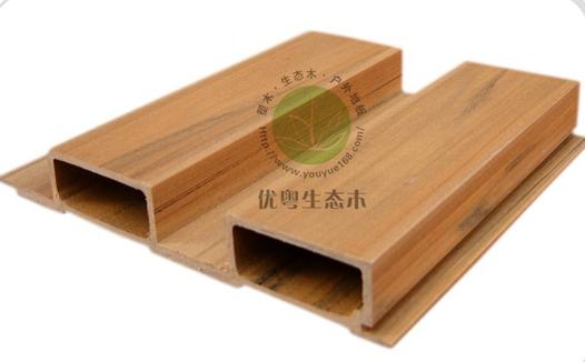 生态木墙板160长城板(