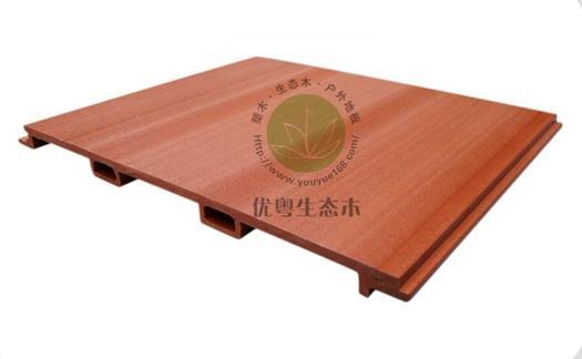生态木墙板200X12面板(200X12)