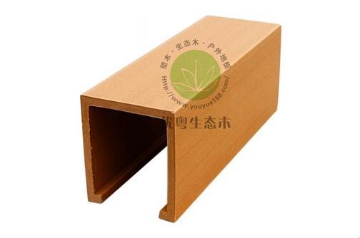 生态木天花40X45天花(