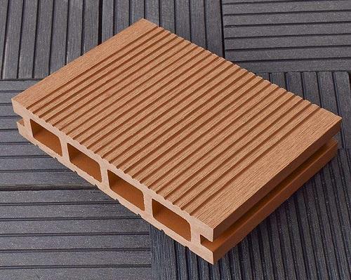 户外地板最常见的材质你知道多少?