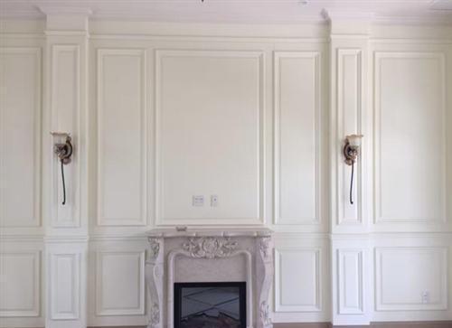 护墙板为什么越来越受到客户的喜爱