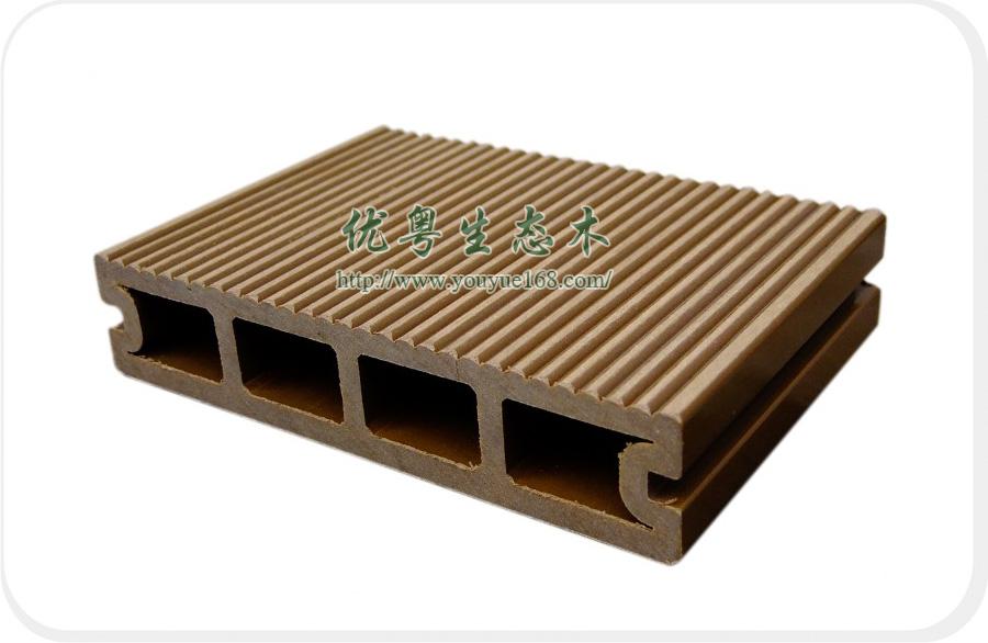 使用生态地板,打造舒适居家环境