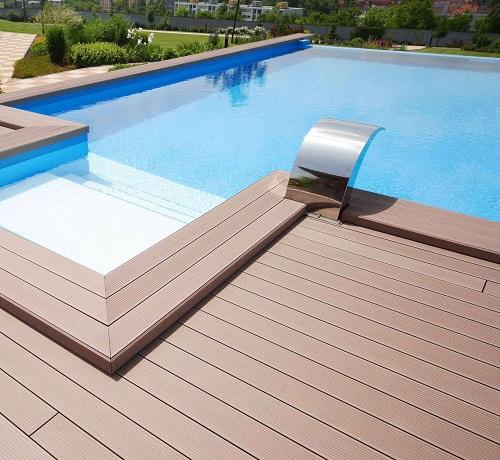 木塑地板有啥优点?为什么大家都喜欢呢?