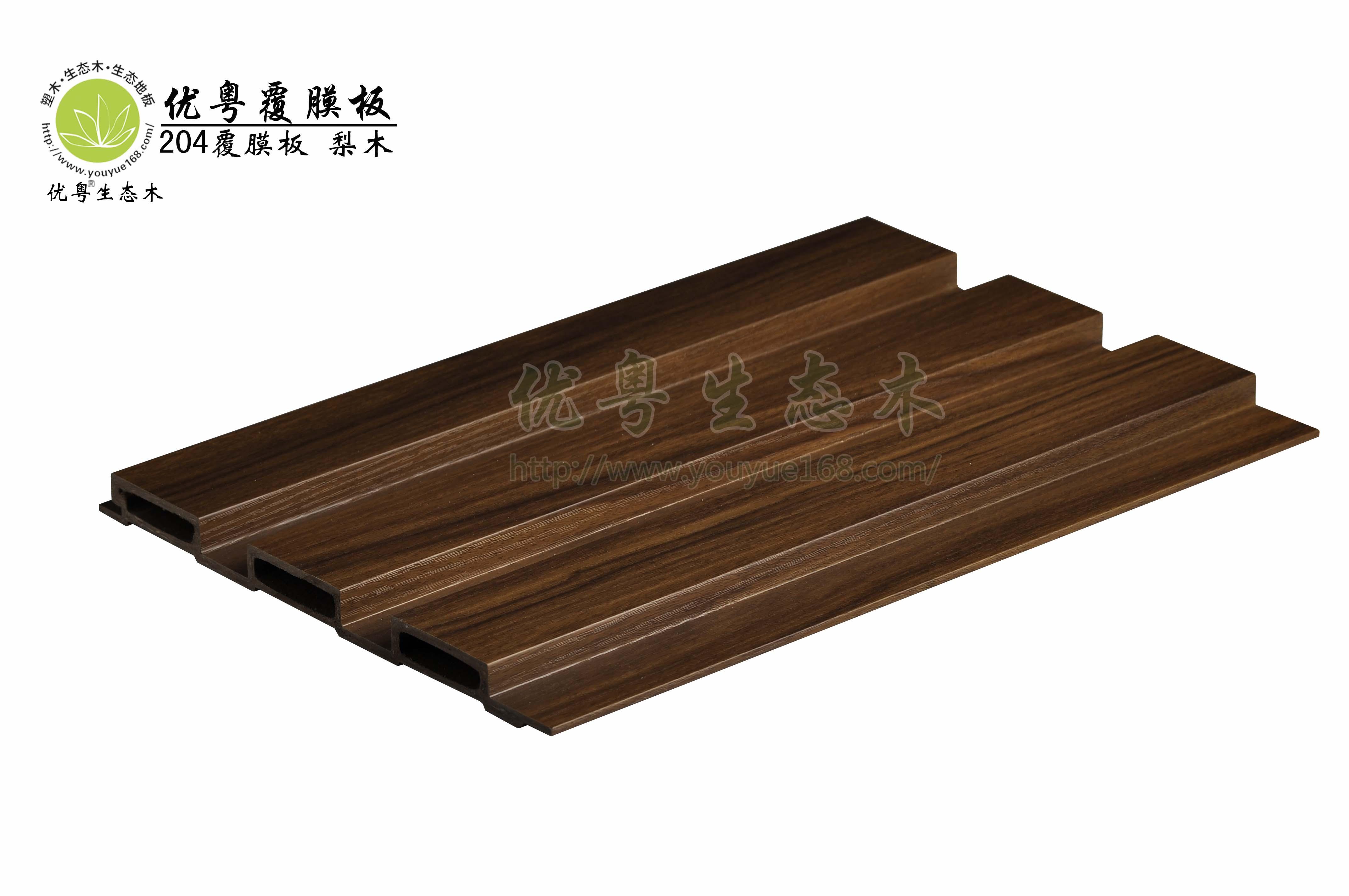 广东生态木